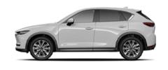 Logo Mazda - CX5