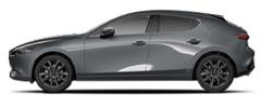Logo Mazda - Mazda 3