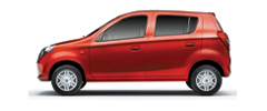 Logo Suzuki - ALTO